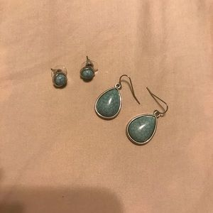 Maurices 2 Set of Earrings